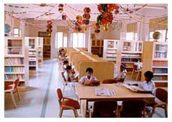 Rotary Mysore-Children'sLibrary